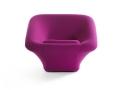 Artifort Nest armchair voor wachtruimte, foyer of lobby