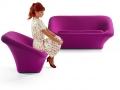 Artifort Nest lounge fauteuil