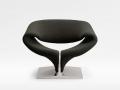 Artifort Ribbon fauteuil voor wachtruimte, foyer of lobby