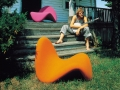 Artifort Tongue fauteuil