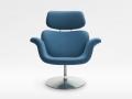 Artifort Tulip fauteuil