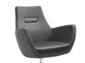 UMM kantoorleunstoel fauteuil