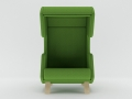 First Call phone chair telefoonstoel akoestische fauteuil