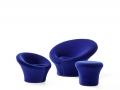 Artifort fauteuil Mushroom family