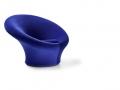 Artifort Big Mushroom luxe armchair