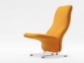 Artifort Concorde fauteuil