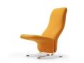 Artifort Concorde foyer fauteuils