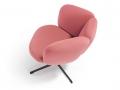 Artifort Bras Easy Chair armchair voor lounge of foyer