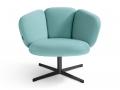 Artifort Bras Easy Chair fauteuil voor studeerkamer of leeshoek