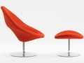Artifort Globe fauteuil