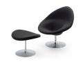 Artifort Globe foyer fauteuil