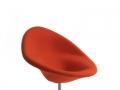 Artifort Globe studeerkamer fauteuil