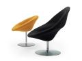 Artifort Globe klassieke fauteuil Pierre Paulin