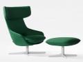 Artifort Kalm armchair fauteuil
