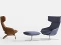 Artifort Kalm armchair