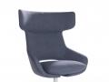 Artifort Kalm lounge fauteuil