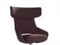 Artifort Kalm studeerkamer fauteuil