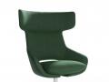 Artifort Kalm vergaderruimte fauteuil