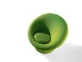 Artifort Mushroom fauteuil leunstoel