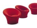 Artifort Mushroom lounge armchair