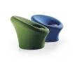 Artifort Mushroom lounge fauteuil