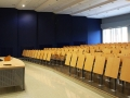 Auditorium College stoel