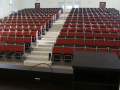 Auditorium college- & tribunestoel