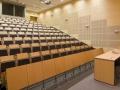 Auditorium College stoel