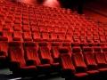 Auditorium Humphrey cinema-, bioscoopstoel