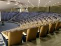 Auditorium Oscar tribune-, zitstoel
