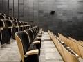 Oscar college-, concert-, theaterzaalstoel