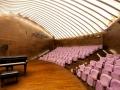 Auditorium Oscar concert-, theaterstoel