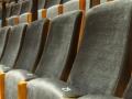 Auditorium Polyphony stoel