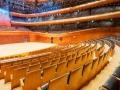 Auditorium Polyphony theaterstoel