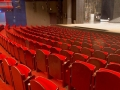 Auditorium Roma concert-, bioscoop-, tribune-, theaterstoel