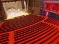 Auditorium Roma concert-, bioscoop-, tribunestoel