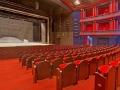 Auditorium Roma concertstoel
