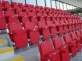 Auditorium stadion-, zaal-, tribunestoel