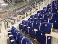 Auditorium stadionstoel