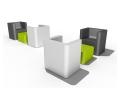 Lounge banken & ontvangsthalmeubelen