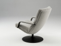 Armchair Artifort F141-F142 voor bijv. lobby of foyer