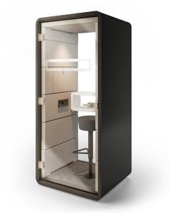 Belcel - Phone booth