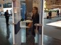 Phone booth Hush telefooncel onafgeleid-telefoneren-bellen