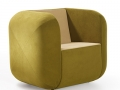 Zitelement lounge chair Artifort Apps