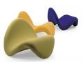 Lounge stoel Artifort Tongue