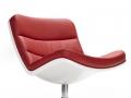 Ontvangst fauteuil Artifort F978