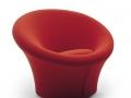 Zitelement lounge chair Artifort Mushroom Junior