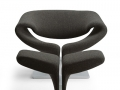 Zitelement lounge fauteuil Artifort Ribbon