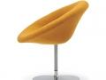 Zitelement lounge chair Artifort Little Globe