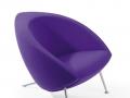 Lounge fauteuils Artifort Hanna